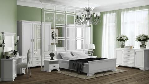 Коллекция мебели для спальни Kentaki