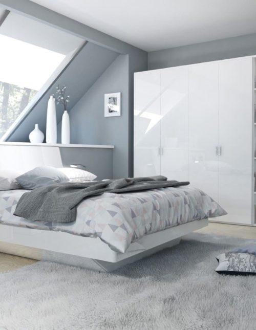 Коллекция мебели для спальни Белла New