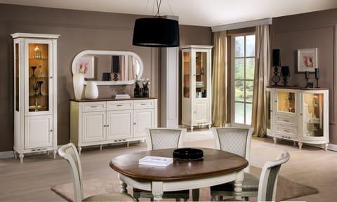 Коллекция мебели для гостиной Florencja