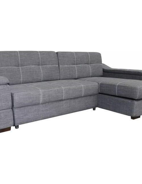 Угловой диван-кровать Инфинити 2мL/R6мR/L