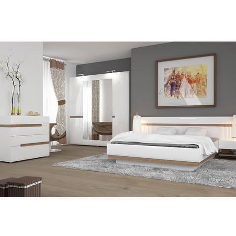 Коллекция мебели для спальни Linate