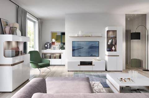Коллекция мебели для гостиной Linate