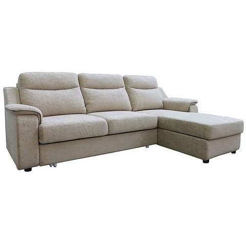 Люксор 3мL/R8мR/L диван-кровать угловой