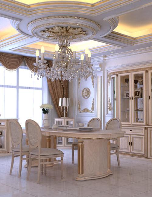 Коллекция мебели для гостиной Милан