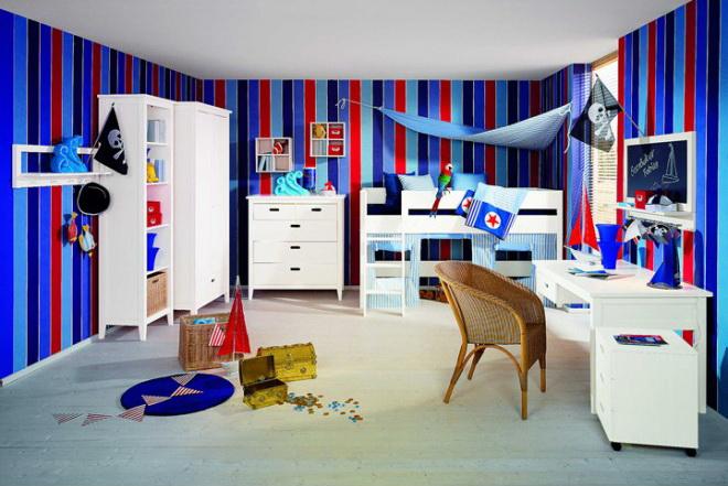 Мебель для детской Сиело