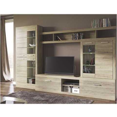 Коллекция мебели для гостиной Oskar