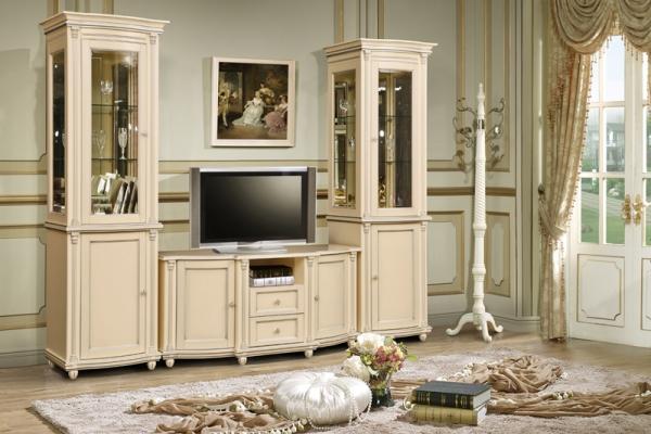 Коллекция мебели для гостиной Валенсия