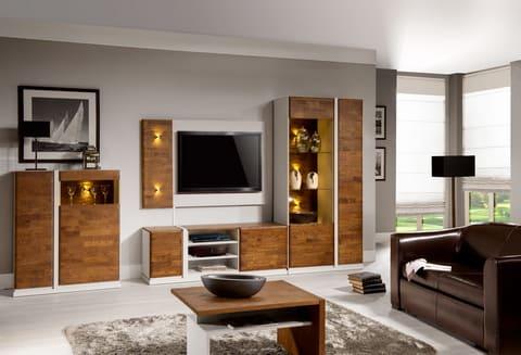 Коллекция мебели для гостиной Siena