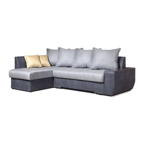 Смарт ГМФ-324 диван-кровать угловой