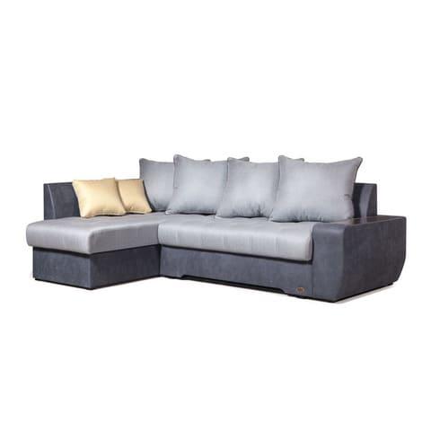 Угловой диван-кровать Смарт ГМФ-324