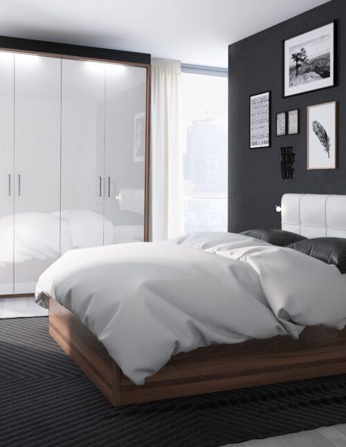 спальня римини боско