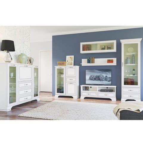 Коллекция мебели для гостиной Tiffany