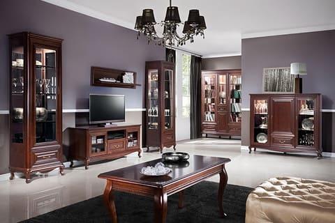 Коллекция мебели для гостиной Verona