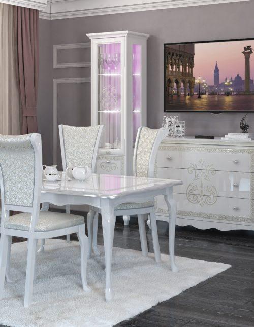 Коллекция мебели для гостиной Винтаж