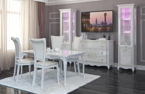 Мебель для гостиной Винтаж