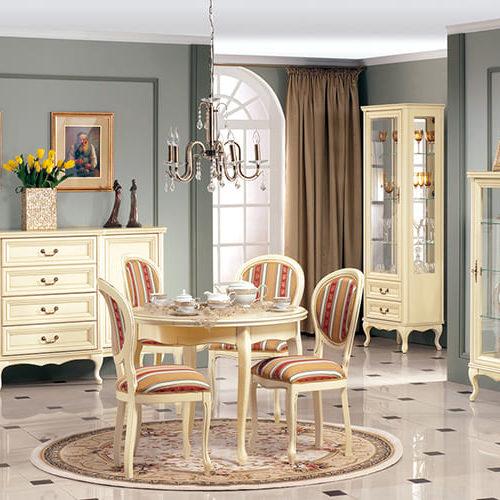 Коллекция мебели для гостиной Wersal