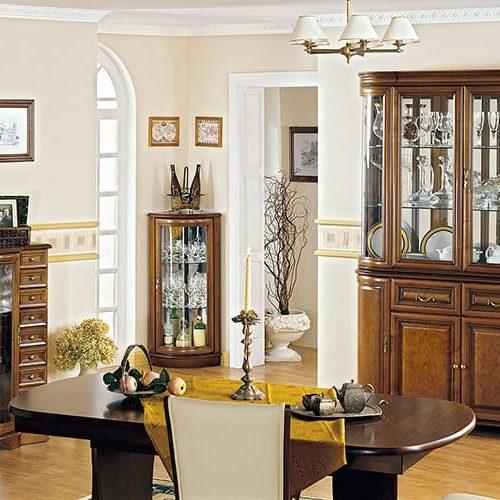 Коллекция мебели для гостиной Zefir