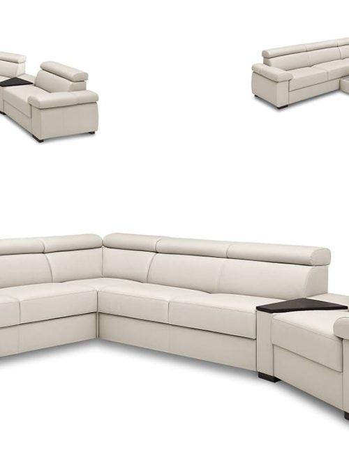 Модульный диван-кровать Zoom