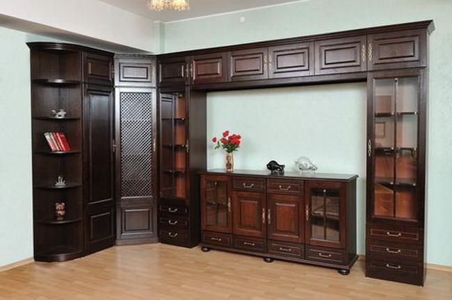 Колекция мебели для гостиной Орион