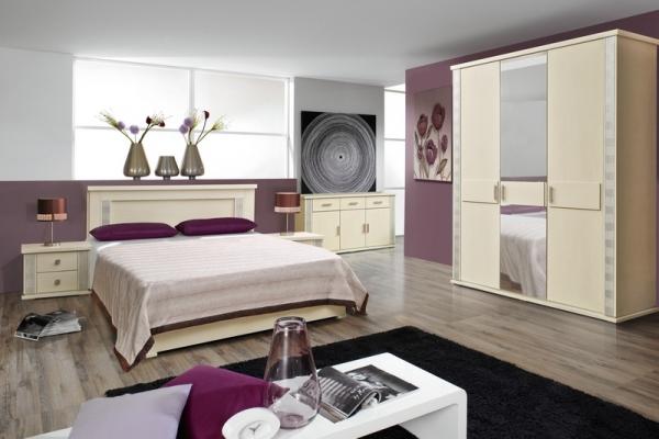Коллекция мебели для спальни Тунис