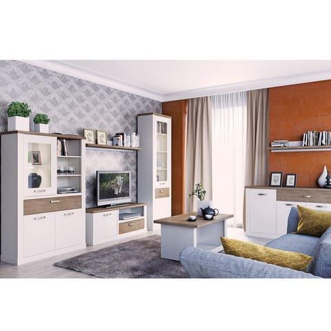 Коллекция мебели для гостиной Provans