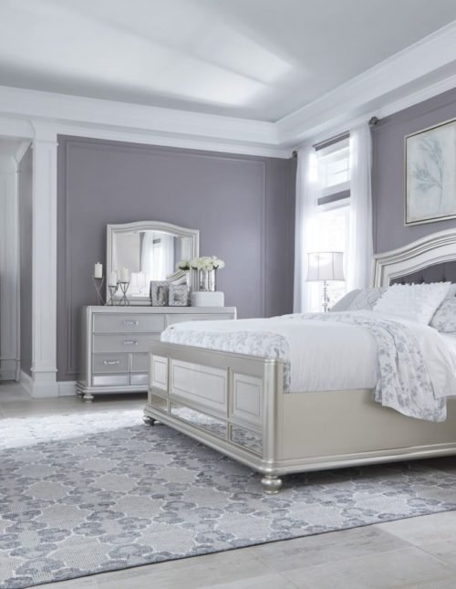 Коллекция мебели для спальни B650