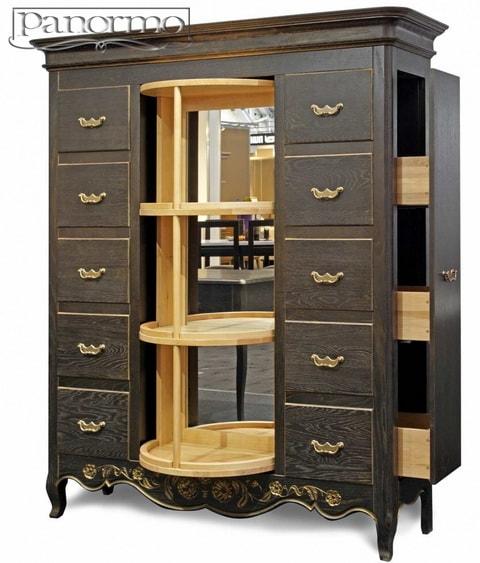 Коллекция мебели для гостиной Прованс престиж