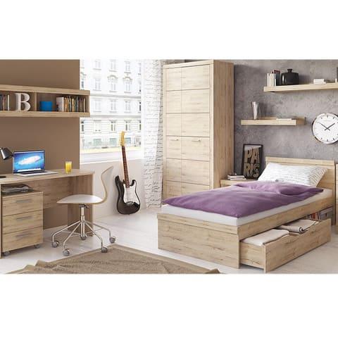 Коллекция мебели для молодежной комнаты Oskar