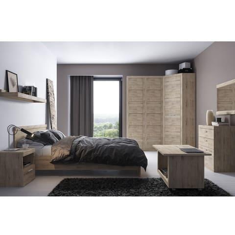 Коллекция мебели для спальни Oskar