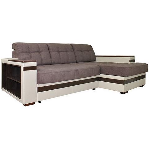 Матисс 2ML6MR диван-кровать угловой