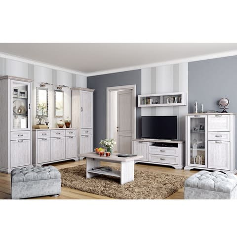 Коллекция мебели для гостиной Monako