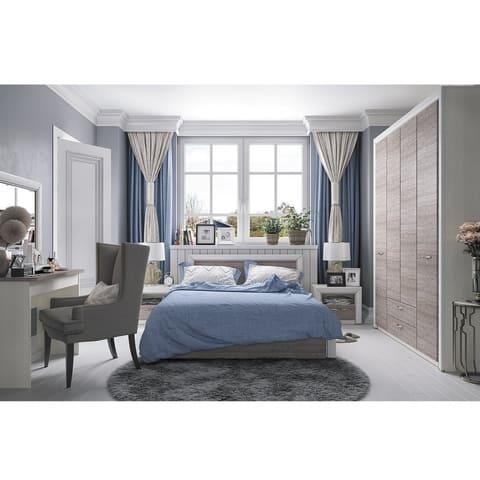 Коллекция мебели для спальни Olivia