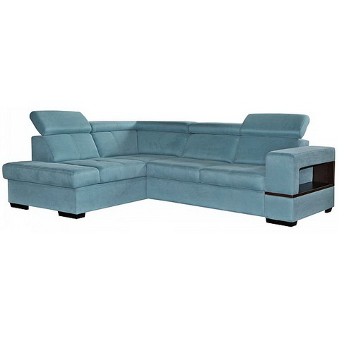 Саванна 2ML5MR диван-кровать угловой