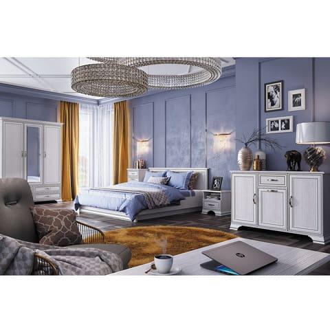 Коллекция мебели для спальни Tiffany