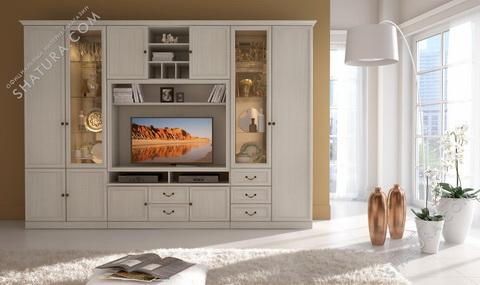 Коллекция мебели для гостиной Camilla
