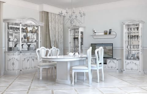 Мебель для гостиной Роза