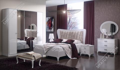 Коллекция мебели для спальни Opera