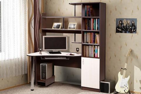 Стол компьютерный Соната