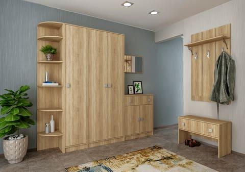 Мебель для прихожей Глория 2