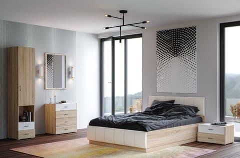 Коллекция мебели для спальни Линда