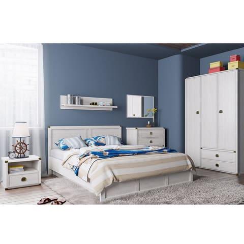 Коллекция мебели для спальни Magellan