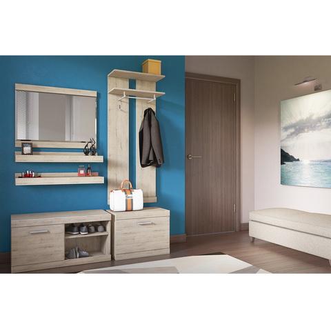 Коллекция мебели для прихожей Oskar