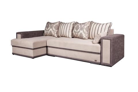 Денвер ГМФ-323 диван-кровать угловой