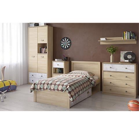 Коллекция мебели для молодежной комнаты Diesel