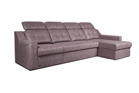 Камелот Премиум ГМФ-449 диван-кровать угловой
