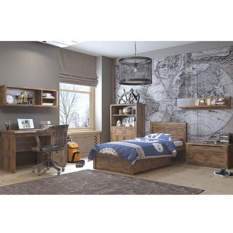 Коллекция мебели для молодежной комнаты Magellan