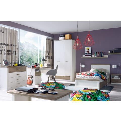 Коллекция мебели для молодежной комнаты Provans