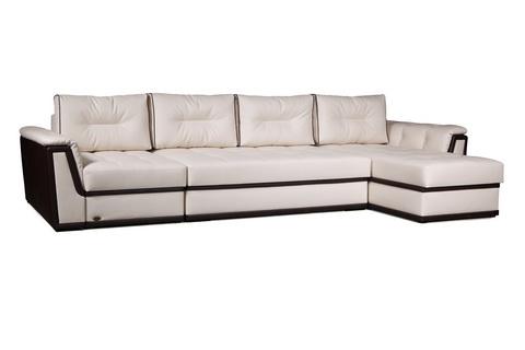 Вегас Премиум ГМФ 389 диван-кровать угловой