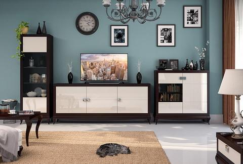Коллекция мебели для гостиной Лавиано