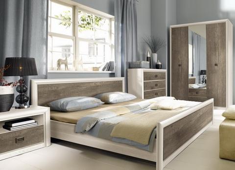 Коллекция мебели для спальни Коен